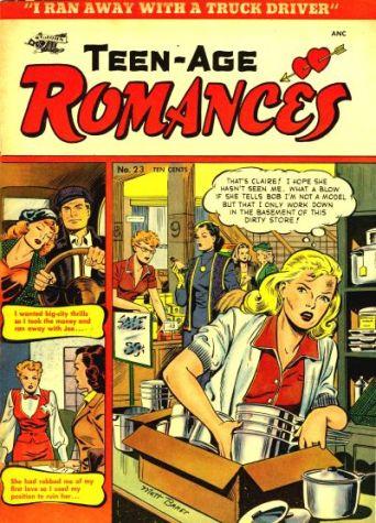 Teen-Age_Romances