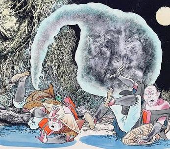 nurikabe-history
