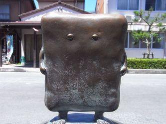 nurikabe_statue