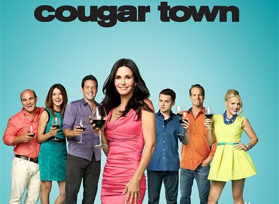 cougar-town