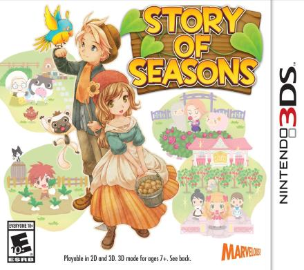 Story-of-Seasons